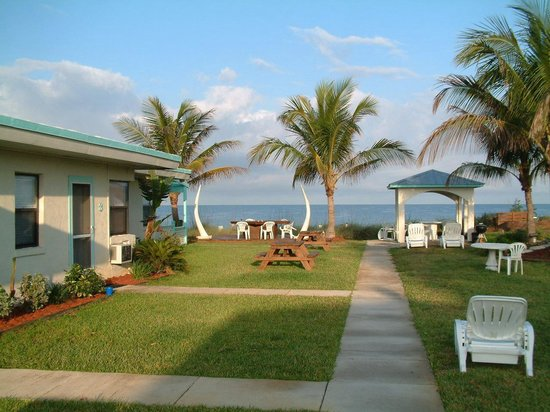 ‪Gulf Sands Beach Resort‬
