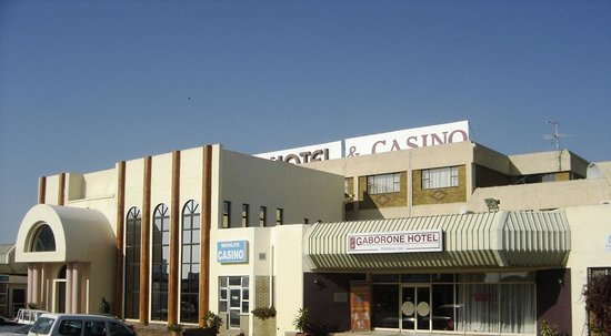 Gaborone Hotel & Casino