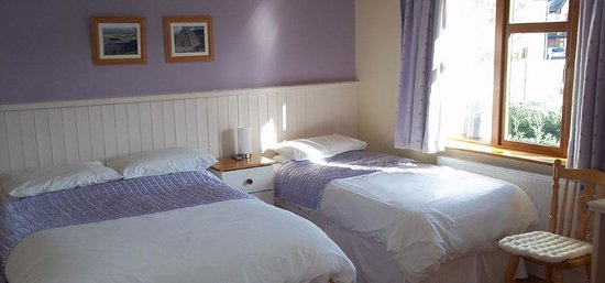 Ard Na Coille Bed and Breakfast