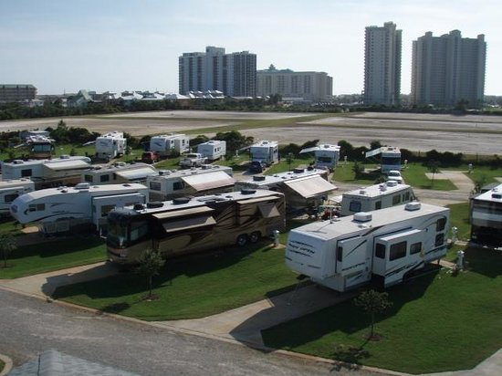 Geronimo RV Resort
