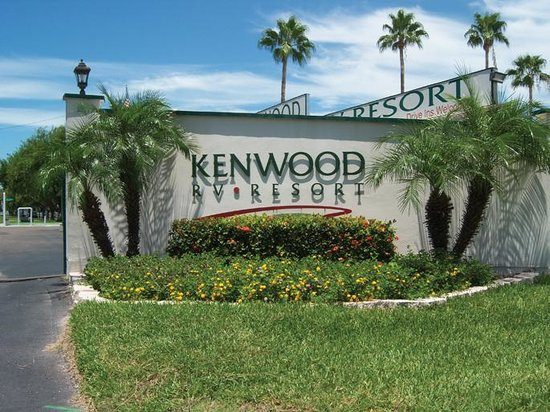 Kenwood RV Re