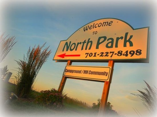 North Park Campground
