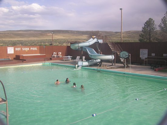 ‪Nat-Soo-Pah Hot Springs & RV Park‬