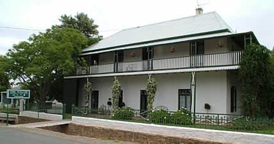 The Willow Historical Guest House