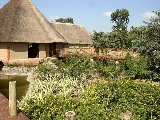 Elangeni Lodge