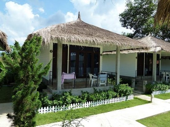 Thup Thong Guest House and Bungalows