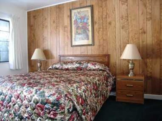 Mother Lode Lodge