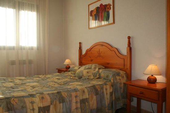 Apartamentos Isavalle
