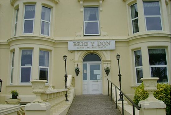 Brig-y-Don Hotel