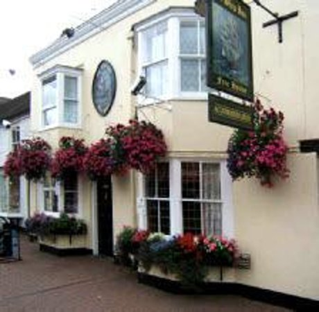 The Ship Inn at Tenbury Wells