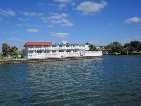 Photo of White House Inn on The Bay North Miami