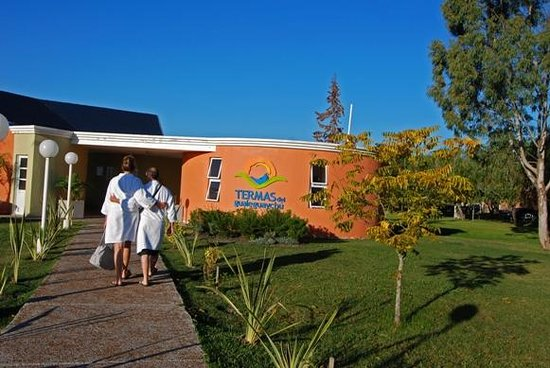 Photo of Hotel Berlin Gualeguaychu