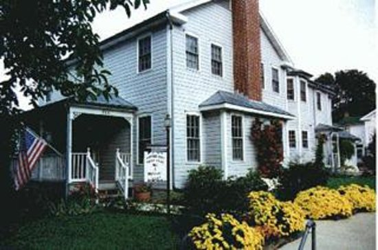 Harpers Ferry Guest House
