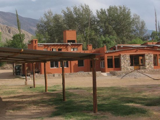 Photo of Hotel Punta Corral Tilcara