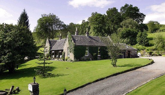 Sheildaig Farm Bed and Breakfast