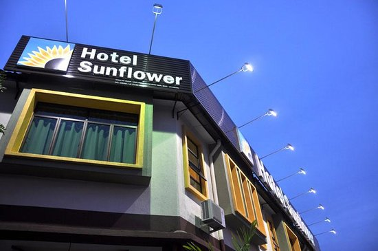 Sunflower Hotel Malacca