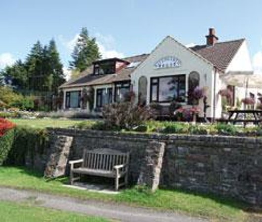 Rivergarth Bed & Breakfast