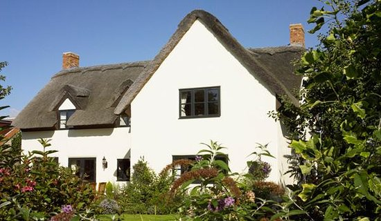 Bramble Cottage B&B
