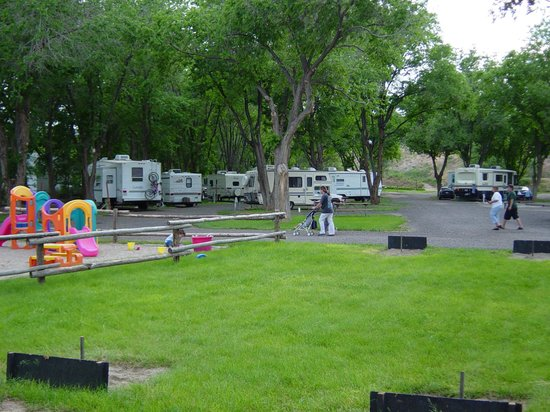 Eagle RV Park and Campground