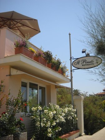 Hotel Bencista