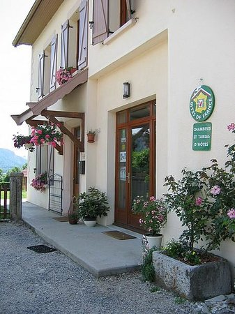 Auberge des 5 Lacs B&B