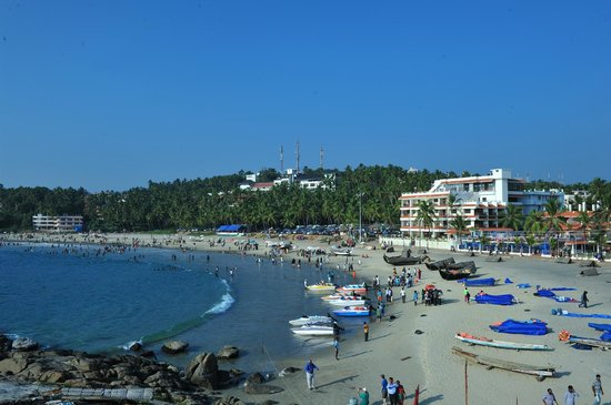 Photo of Sea Rock Hotel Kovalam