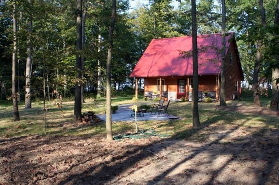 Uncle tom 39 s cabin ohio millersburg ranch reviews for Cabine millersburg ohio paese amish
