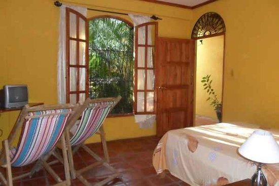 Guesthouse El Nancite