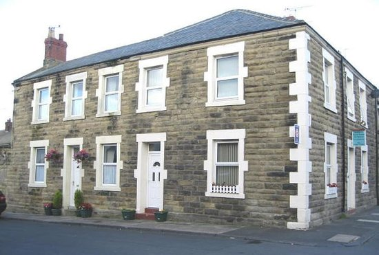 Amble Guest House
