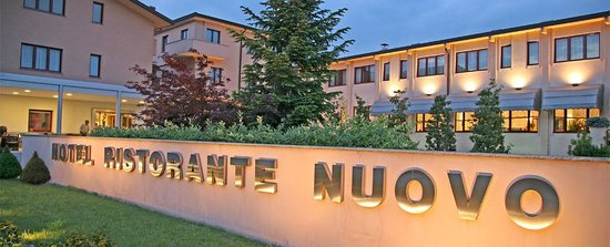 Hotel Nuovo