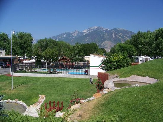 Mountain Shadows RV Park