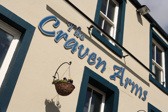Photo of The Craven Arms Settle