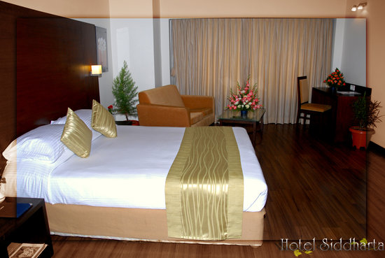 Hotel Siddhartha