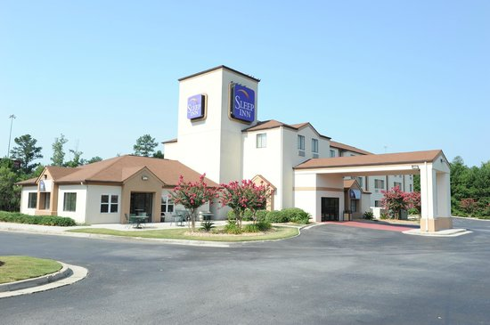 Photo of Sleep Inn Macon