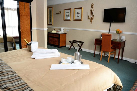 Photo of BEST WESTERN Falstaff Hotel Leamington Spa