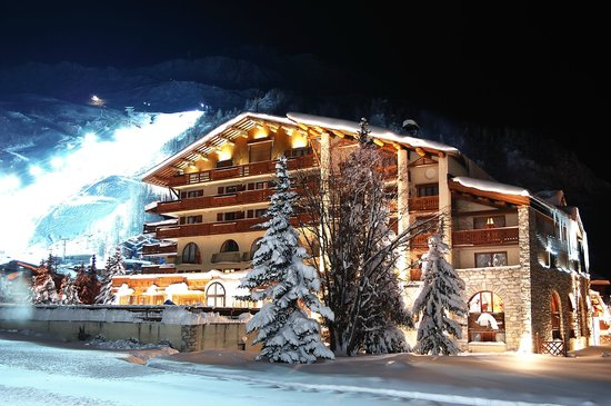 Photo of Hotel Christiania Val d'Isère