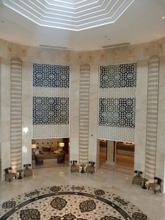 Hilton Luxor Resort & Spa:                   Hall