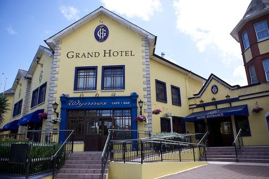 Grand Hotel Wicklow