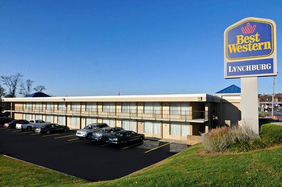‪BEST WESTERN Of Lynchburg‬