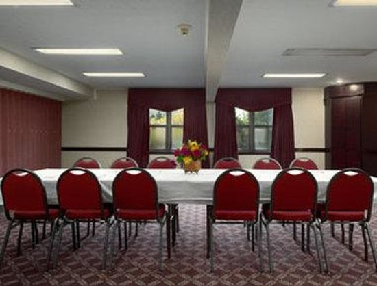 Howard Johnson Inn Lexington: Meeting Room