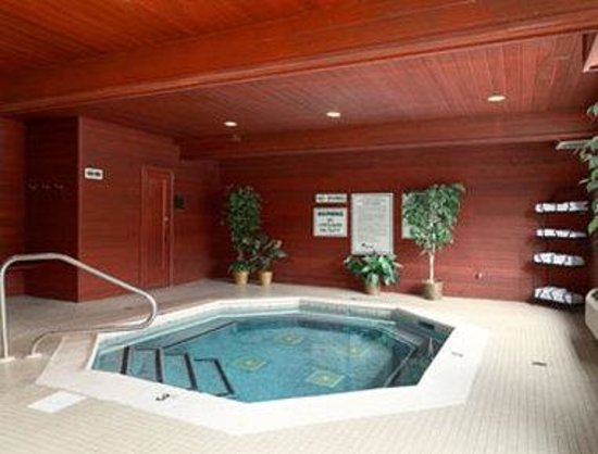 Howard Johnson Inn Lexington 사진