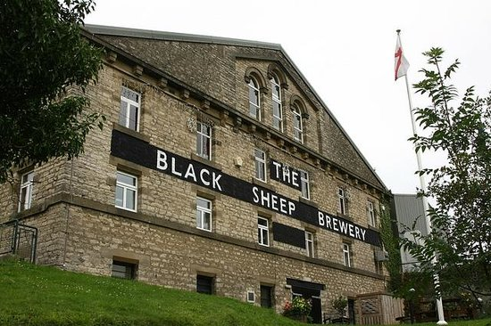 The Black Sheep Brewery