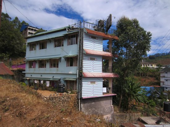Photo of Kaippallil Homestay Munnar
