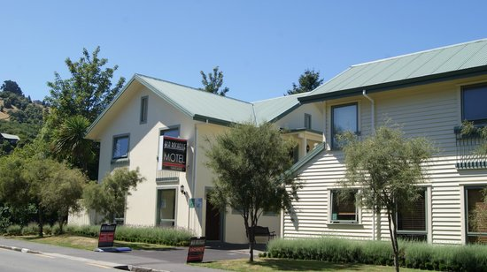 La Rochelle Motel