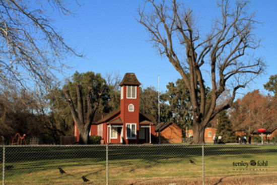                   Ballard Schoolhouse