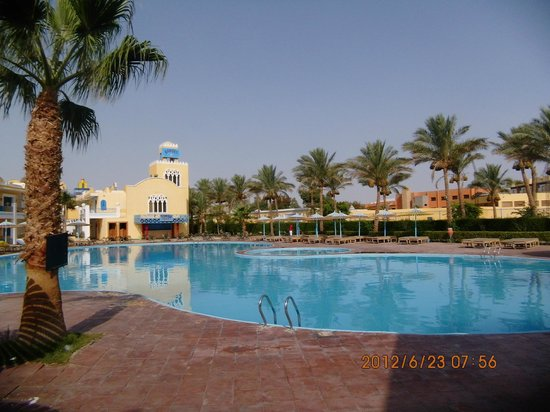 Photo of Lilly land Beach Club Hotel Hurghada