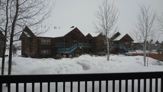 Wyndham Pagosa:                   Teal Landing