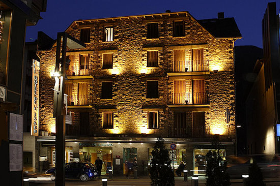 Photo of Hotel De L'Isard Andorra la Vella