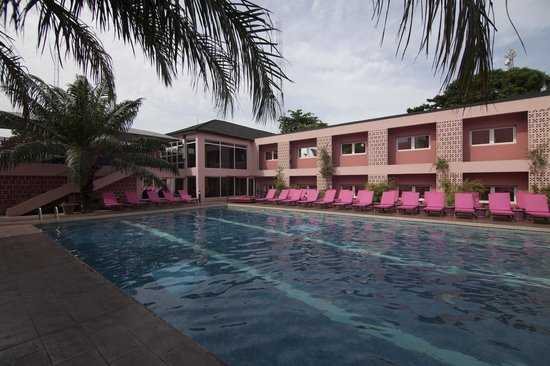 Photo of The Blowfish Hotel Lagos