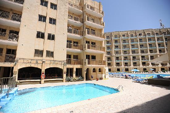 Bugibba Hotel